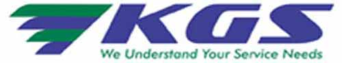 KGS LOGISTICS PVT LTD.,